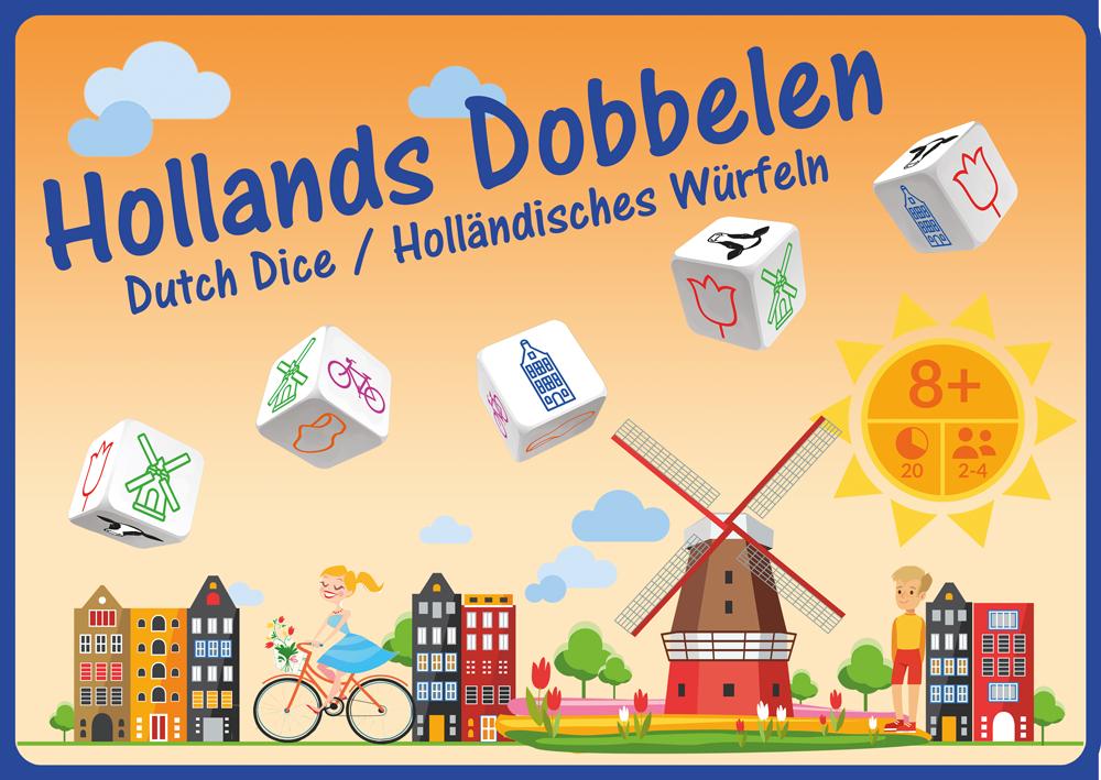 Hollands Dobbelen Gorcums Dobbelen